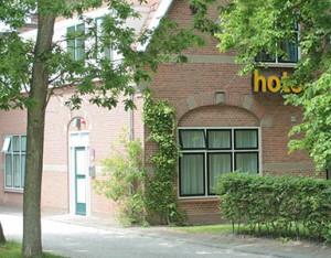 hotelbuitenkant